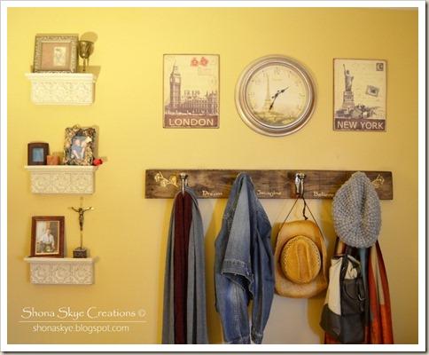 Master Bedroom Decor Update 001