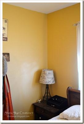 Master Bedroom Decor Update 006