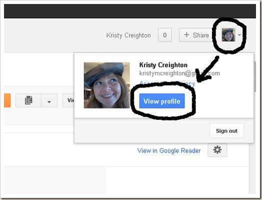 Shona Skye Creations - Enable Replies with Google  Profile 001