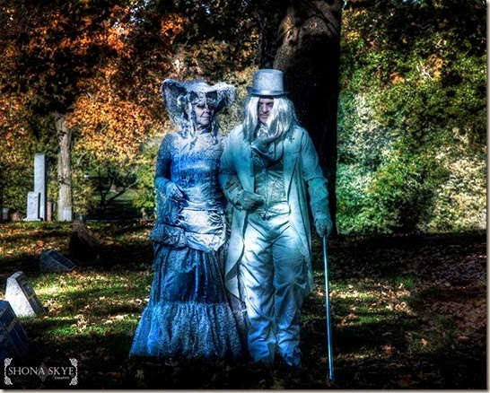 Mark & Kristy - Halloween 2014 (4)