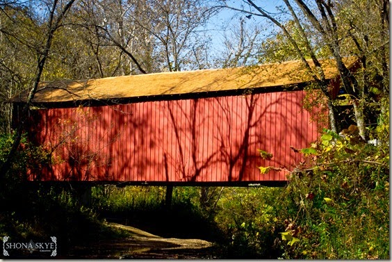 Covered Bridge-3