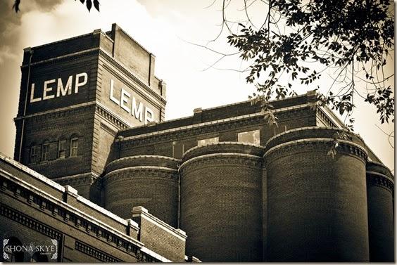The Lemp Brewery