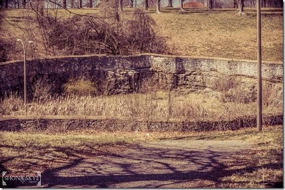 The Bear Pit, Carondelet Park, St. Louis, MO