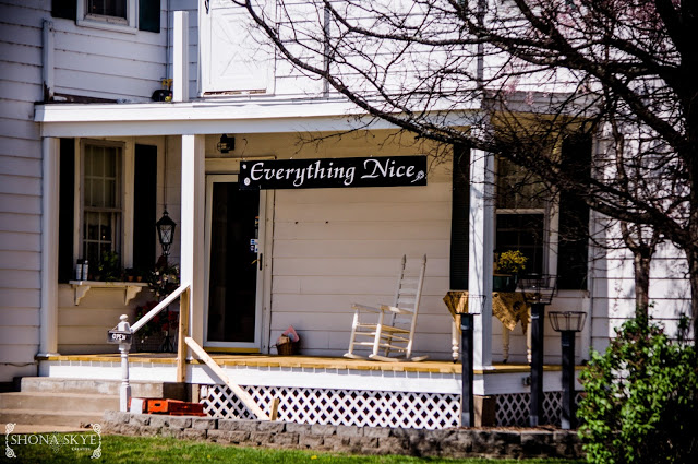 Kimmswick, MO, Missouri, Front Porch, Country, Farmhouse,