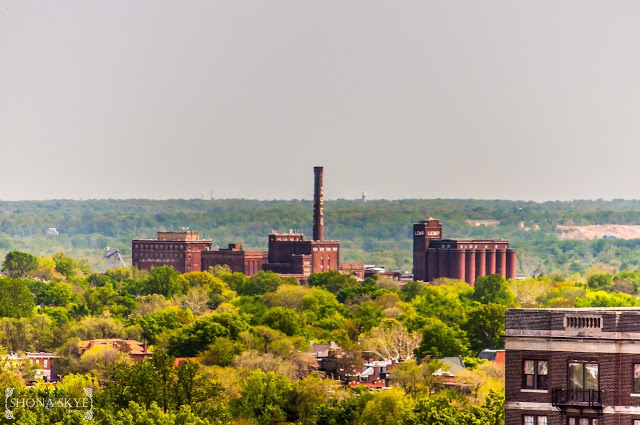 Compton Hill Water Tower, St. Louis, MO, Missouri, historic, architecture, Lemp Brewery