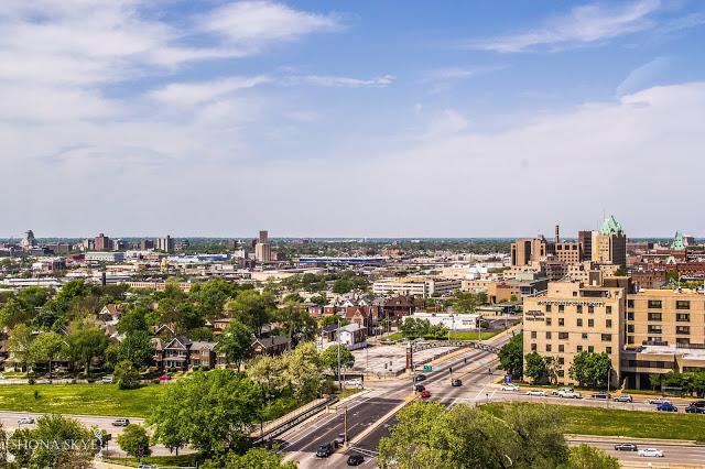Compton Hill Water Tower, St. Louis, MO, Missouri, historic, architecture, Grand Avenue