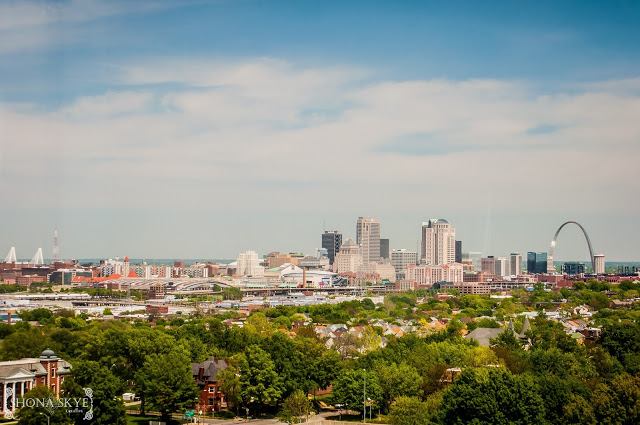 Compton Hill Water Tower, St. Louis, MO, Missouri, historic, architecture, The Gateway Arch, Union Station, Busch Stadium