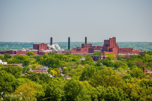Compton Hill Water Tower, St. Louis, MO, Missouri, historic, architecture, Anheuser-Busch
