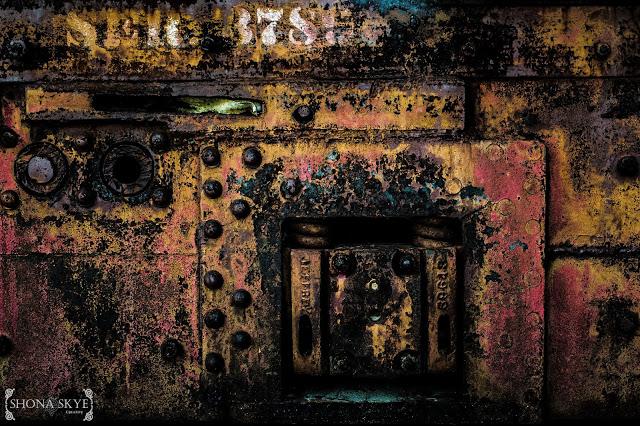 Mining, Mines, Mine, St. Louis, MO, Missouri, Machines, Machinery, Vintage, Antique
