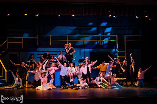Theater, Theatre, Mehlville High School, Drama, Stage, Musical, St. Louis, MO, Missouri,