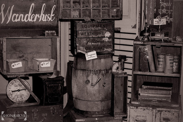 St. Louis, MO, Missouri, Union Station, Black & White, Dry Goods, Weigh Station, Scales, measure, old books, barrel,
