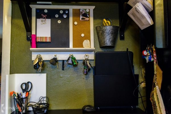 Tiny Living, Ikea, Work, Station, Office, Workstation, Photo Lab, Photography, Studio, Photographer, Work Space